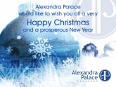 email marketing for Alexandra Palace